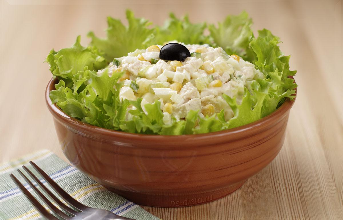 Салат из утки рецепты с фото одежда