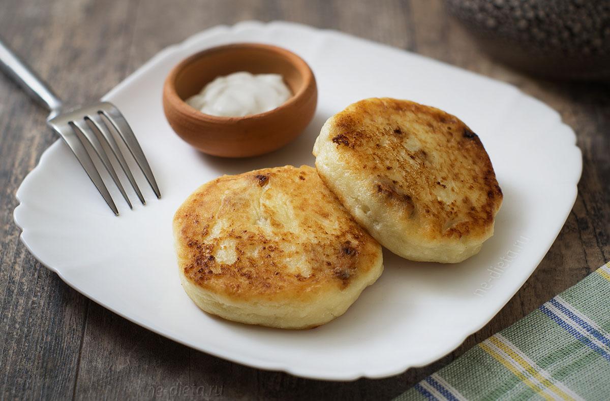 поваренок рецепт сырников с фото пошагово что обязательно