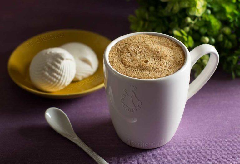 Какао – самый вкусный рецепт