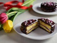 Пирожные Чокопай