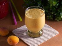 Смузи из абрикосов
