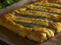 Испанский мясной пирог